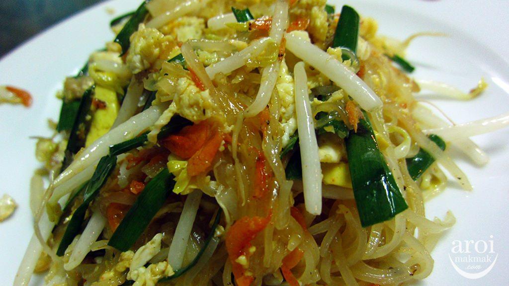 Thip Samai Pad Thai - Original Pad Thai