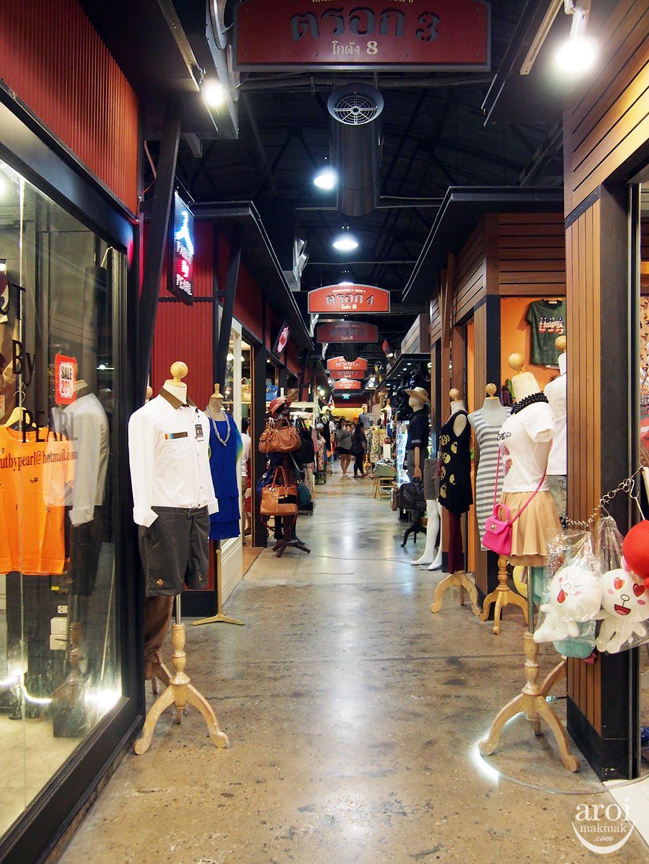 Asiatique - Shops