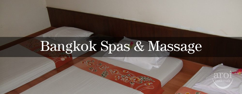 Bangkok Spa and Massage Parlour