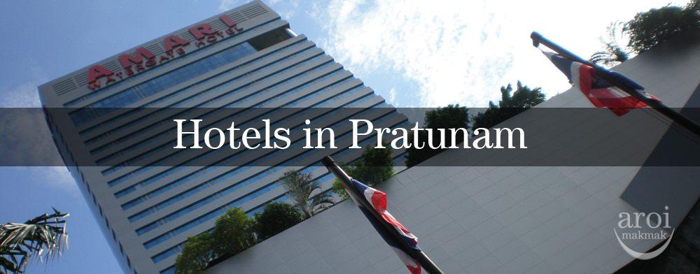 Pratunam Hotels