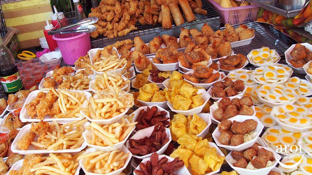 chatuchak-friedfood