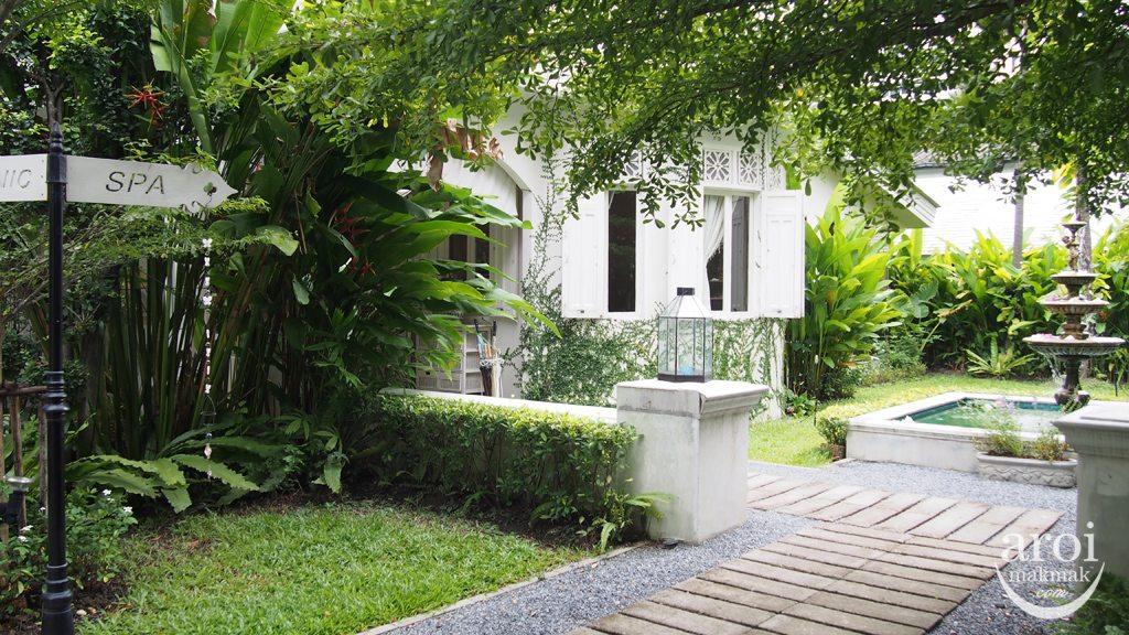 Find Your Fabulous - Divana Virtue Spa Bangkok
