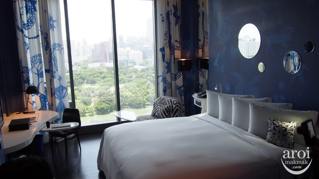 Sofitel So Bangkok - Earth Room