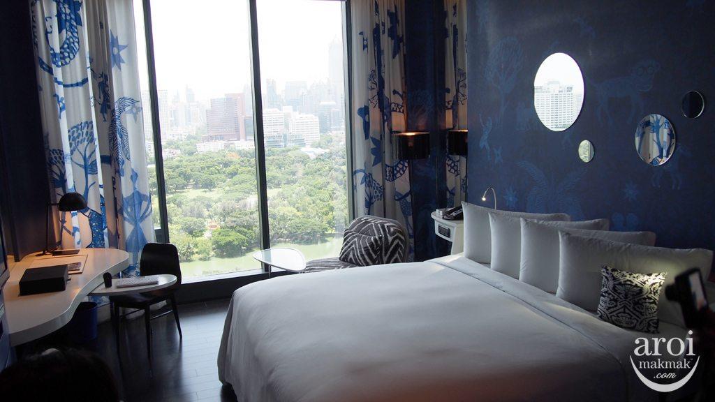 Sofitel So Bangkok - Earth Room