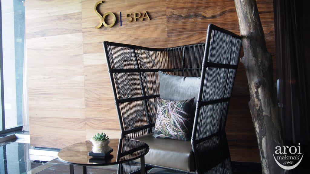 Sofitel So Bangkok - So Spa
