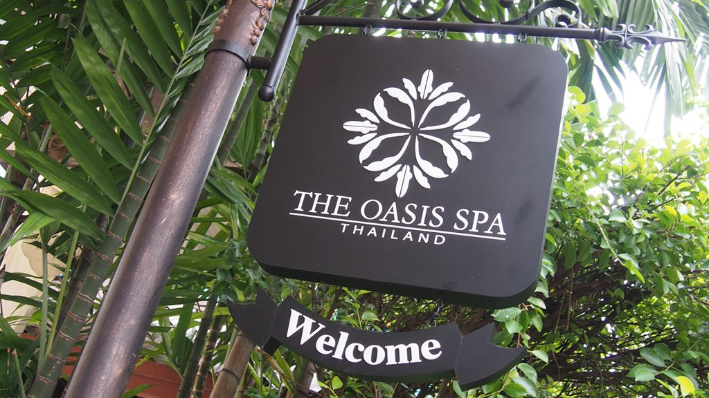 The Oasis Spa Bangkok