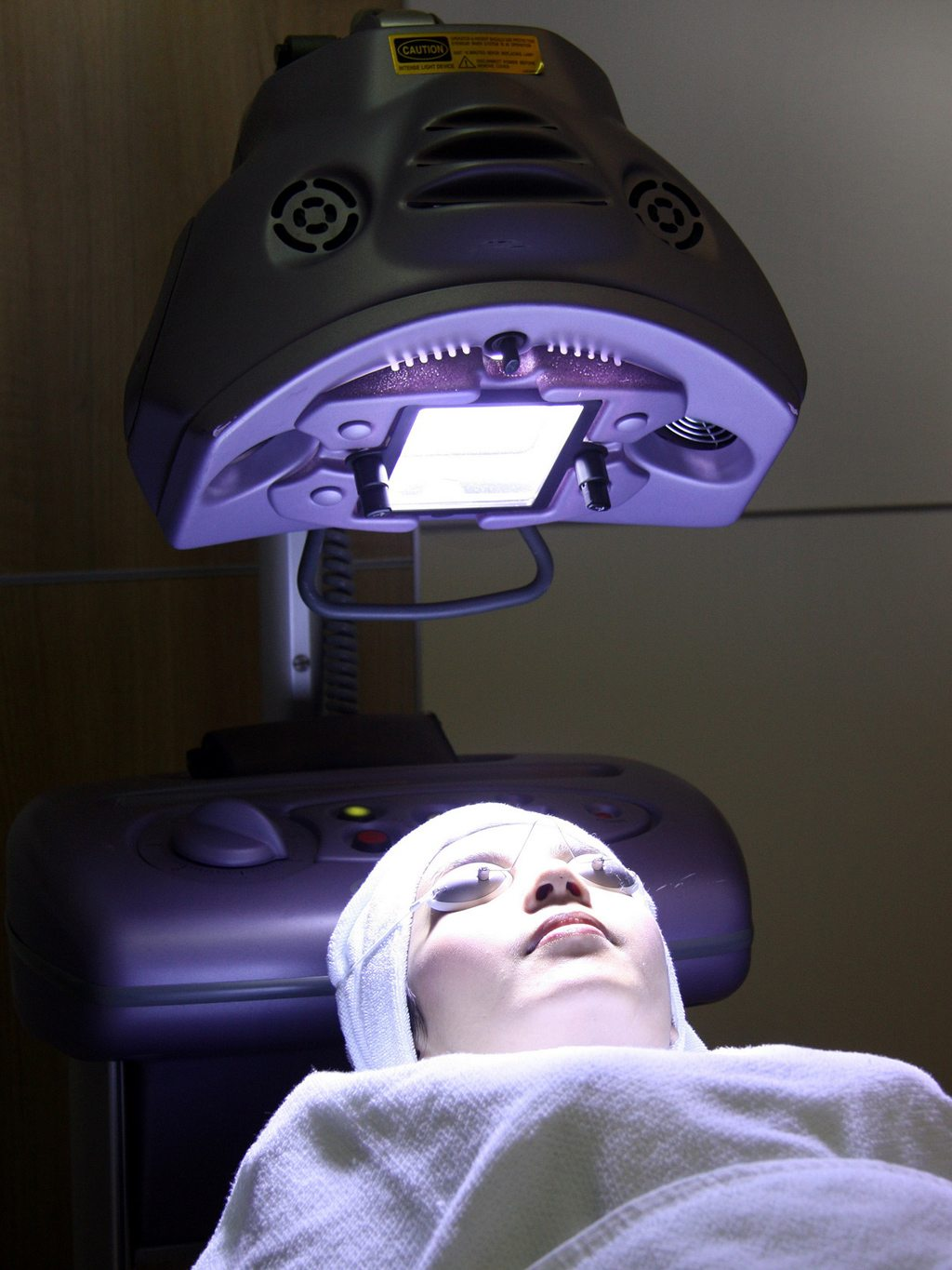 APEX Profound Beauty - Laser Treatment