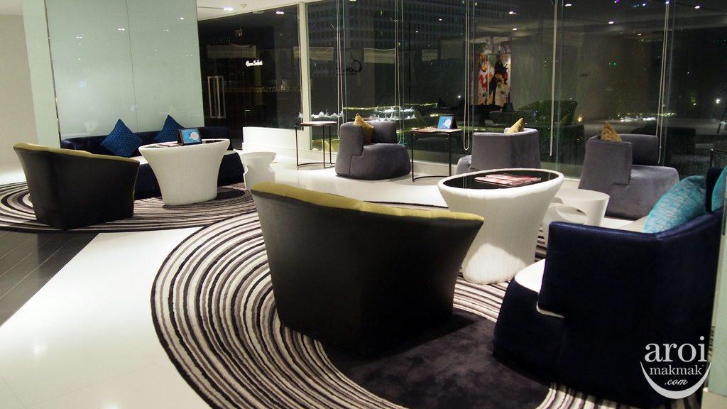 Centara Watergate Pavillion - Lobby