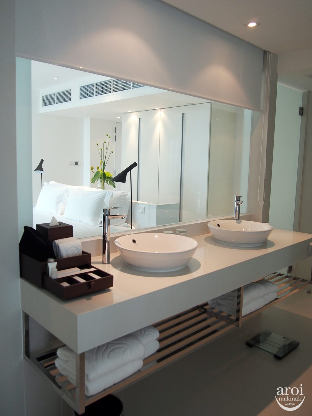Centara Watergate Pavillion - Metro Suite
