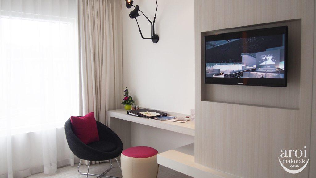 Centara Watergate Pavillion - Superior Room