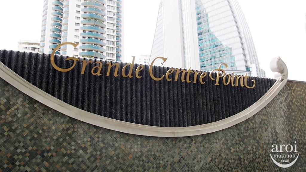 Grande Centre Point