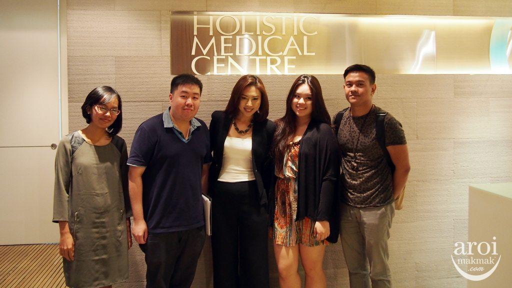 Holistic Medical Centre - Media