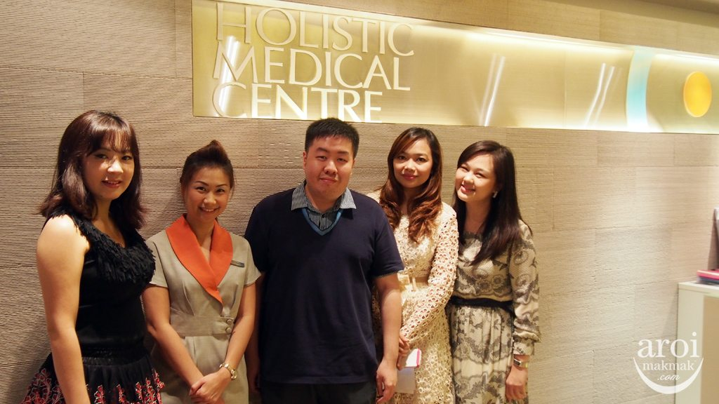 Holistic Medical Centre - Staff