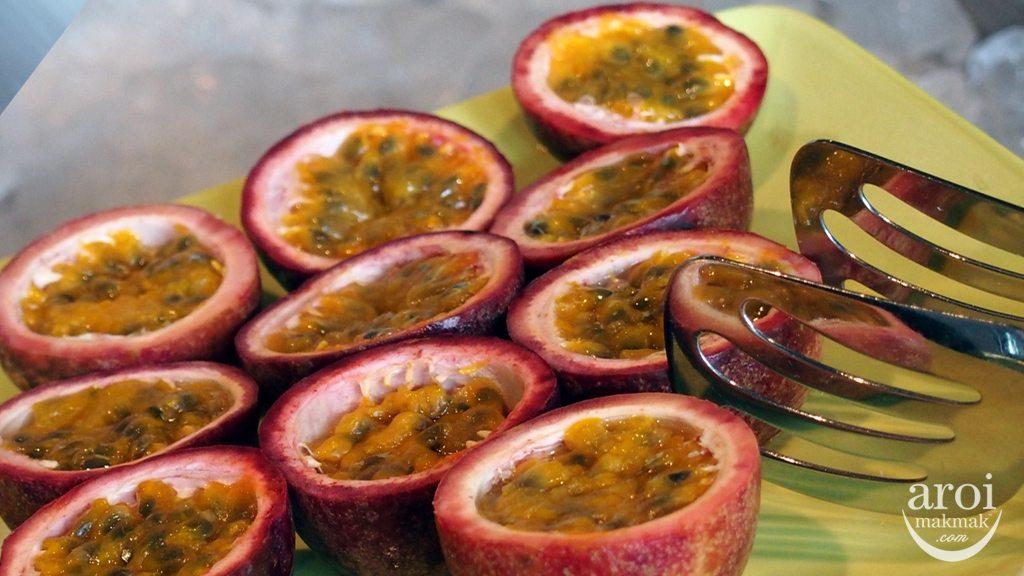 Club Signature Sofitel So Bangkok - Passion Fruit