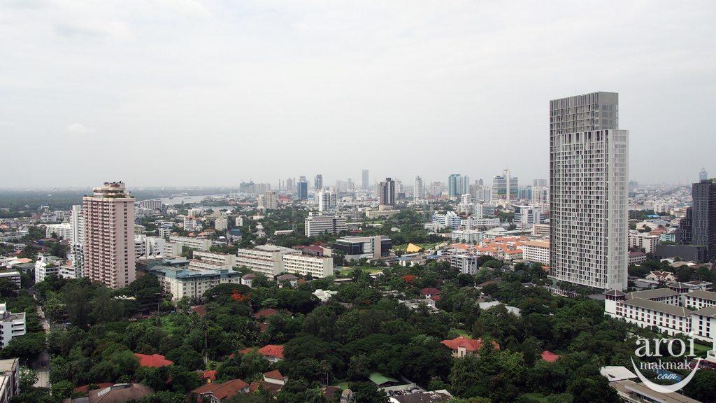 Club Signature Sofitel So Bangkok - Scenery