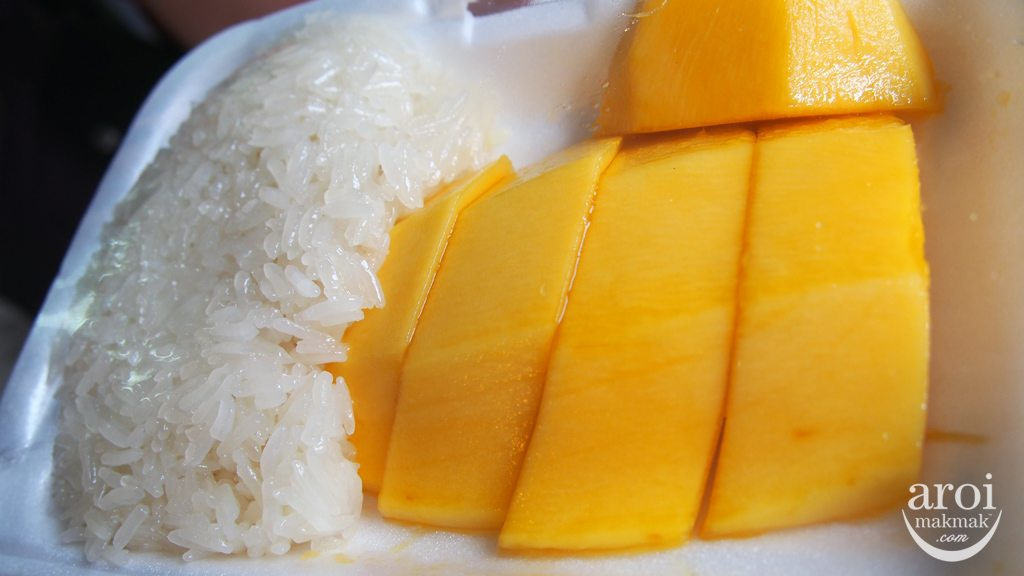 Maevaree - Mango Sticky Rice