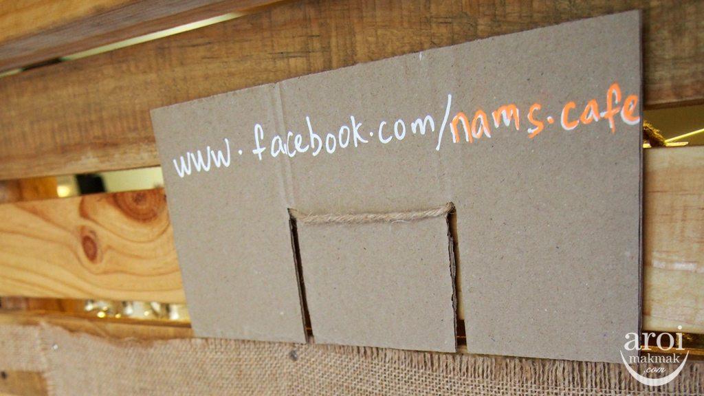 Nam's Brewing Thai Tea & Coffee - Facebook