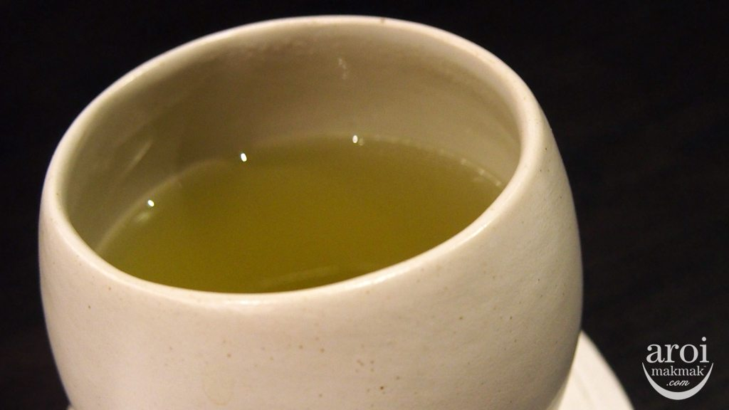 Yuutaro - Green Tea