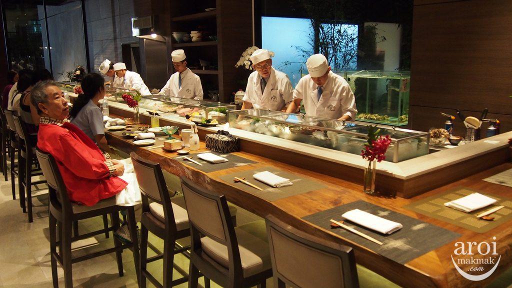Yuutaro - Sushi Bar