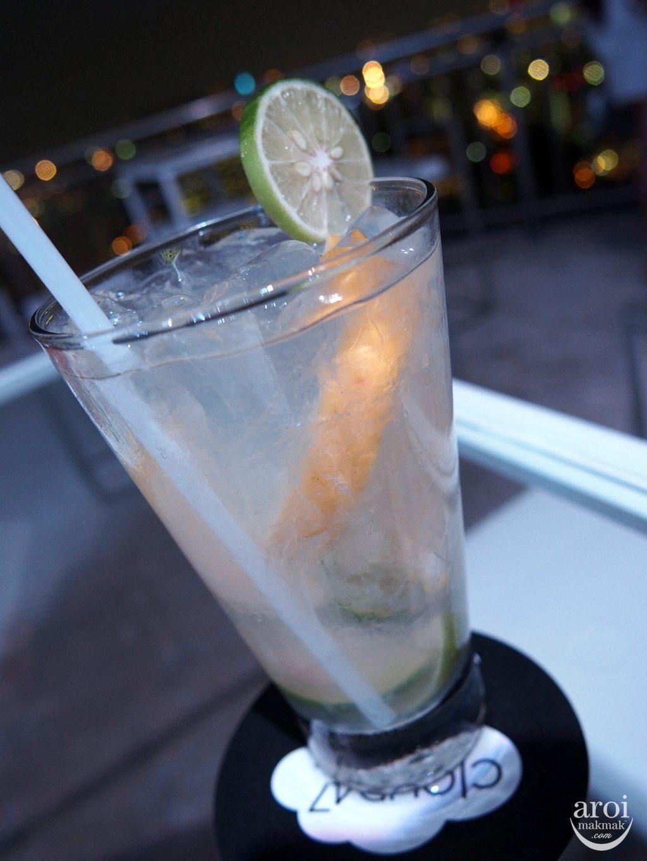 Cloud 47 - Cocktail