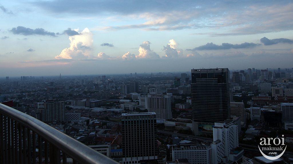 Cloud 47 - Scenery