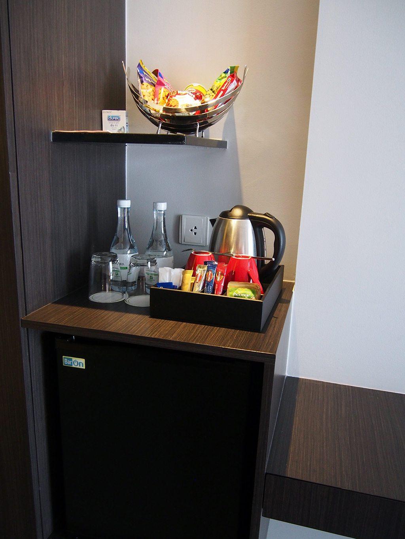 holidayinnsukhumvit22-minibar