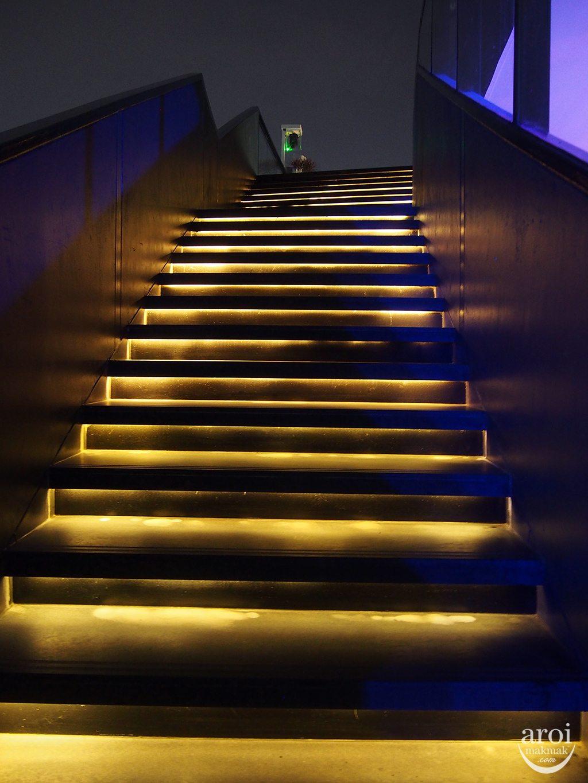 HORIZONS - Stairs to Heaven