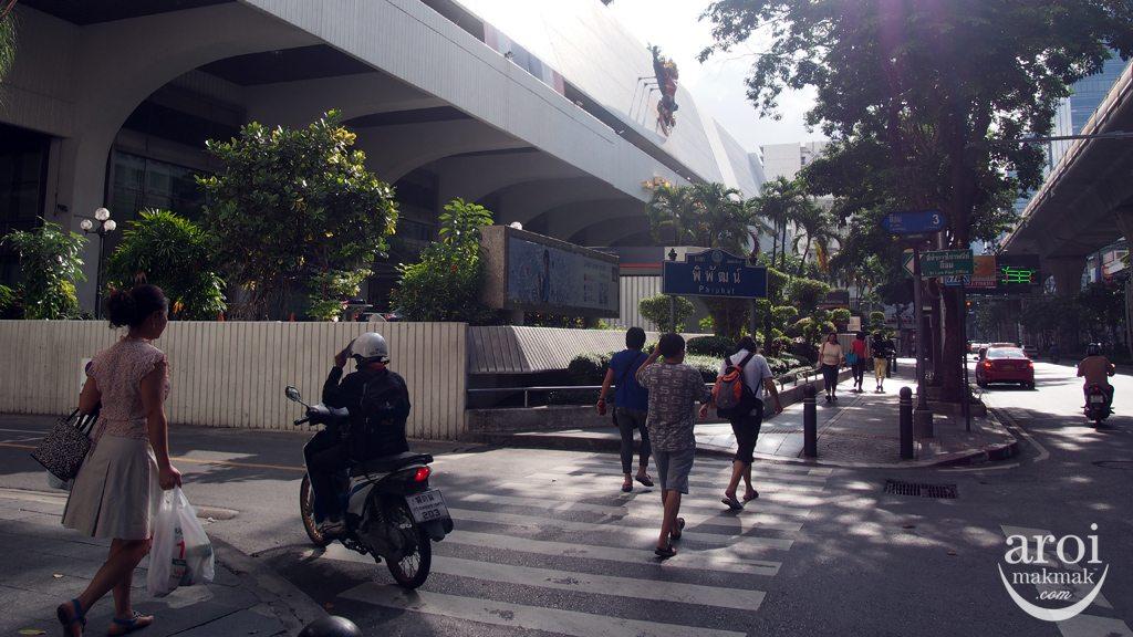 HQ Hostel - Silom Soi 3
