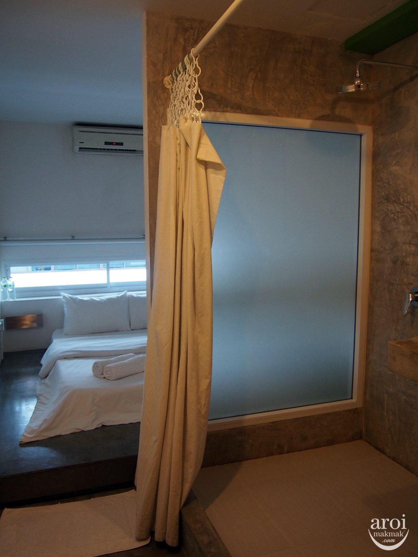 HQ Hostel - Suite