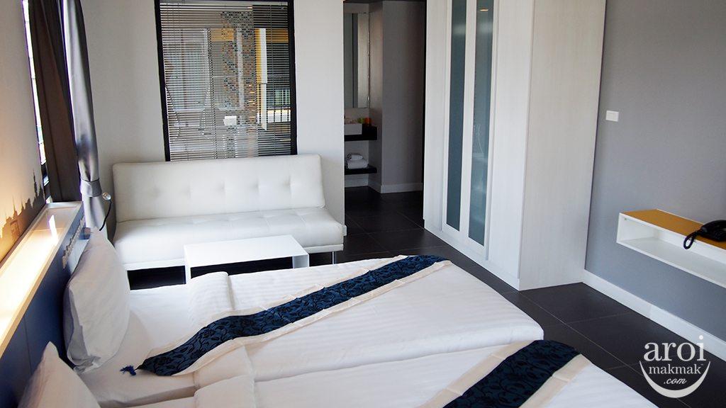 iSanook Residence - iSanook Studio