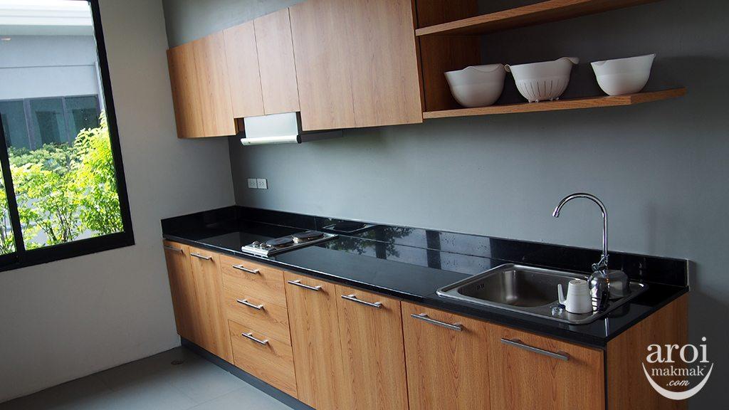 iSanook Residence - Pantry