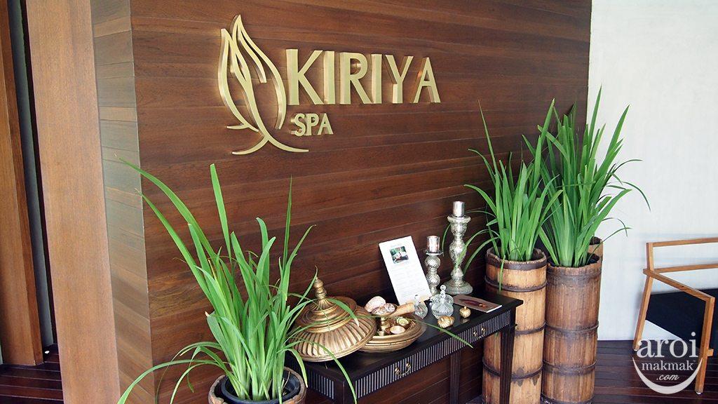 Kiriya Spa