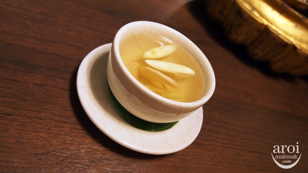 Kiriya Spa - Lemongrass