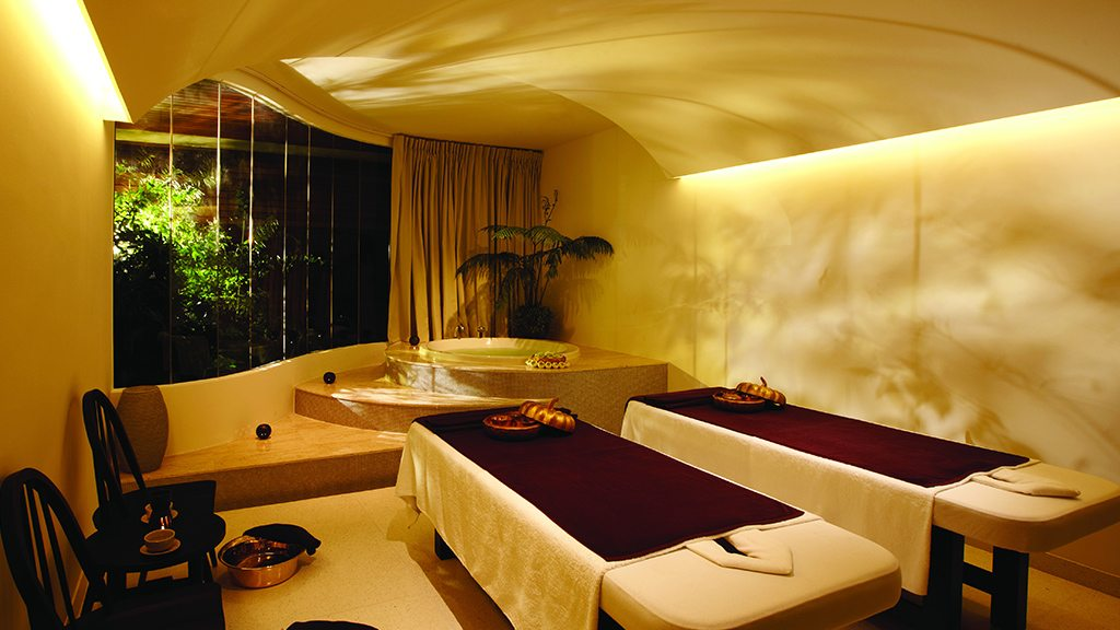 Kiriya Spa - Massage Room