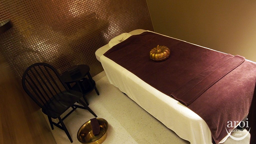 Kiriya Spa - Massage Room