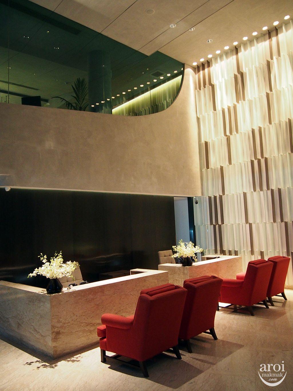 The Lit Bangkok - Lobby