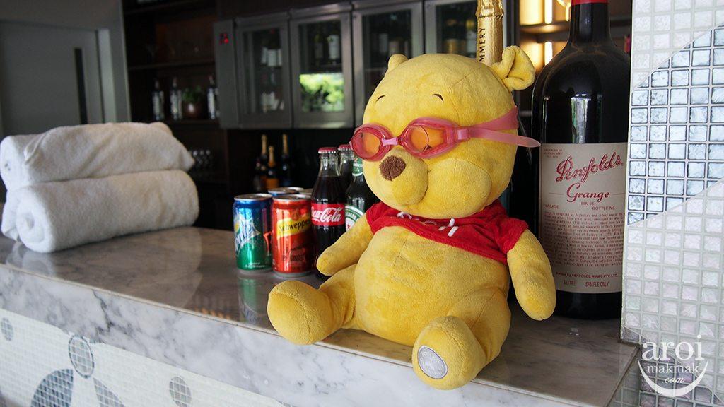 The Lit Bangkok - Pooh