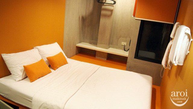 Lub d Bangkok Siam Square - Room