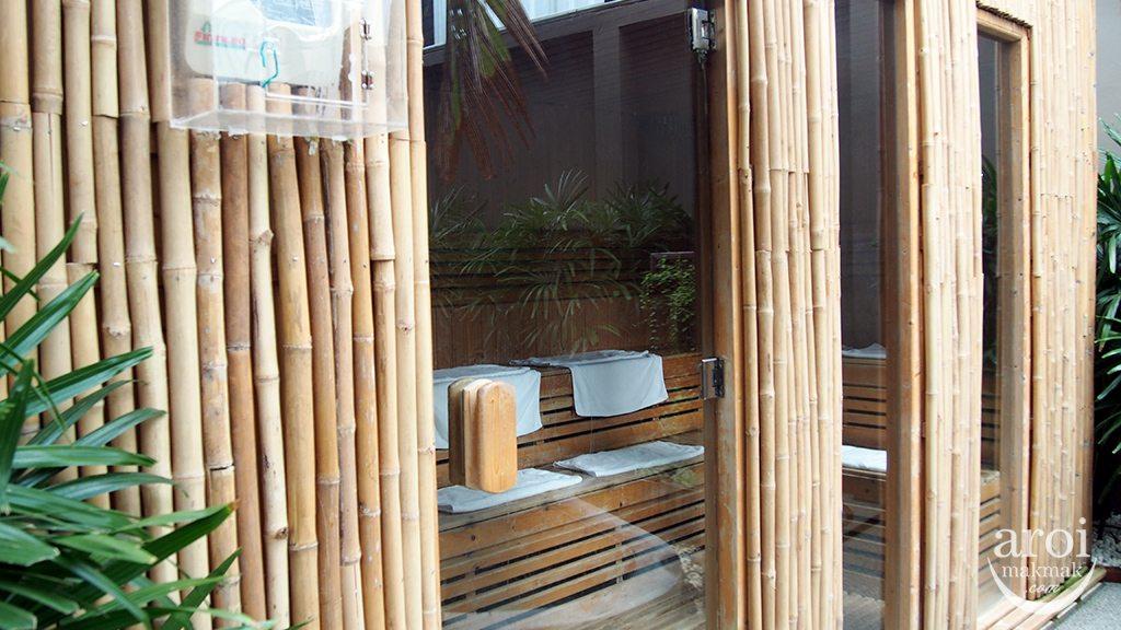 Yunomori Onsen Spa - Sauna