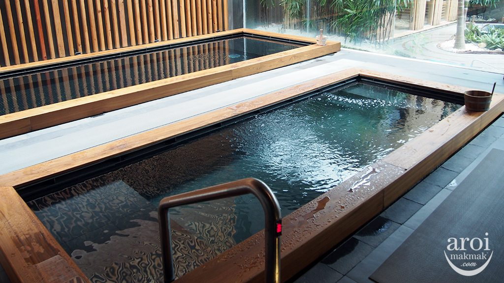 Yunomori Onsen Spa - Soda Spa