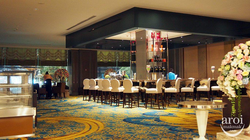 The Berkeley Hotel Pratunam - Lobby