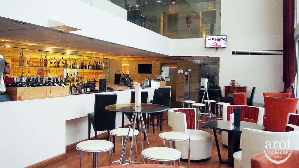 Le Fenix Sukhumvit Hotel - Bar