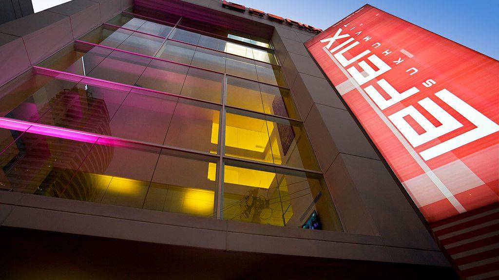 Le Fenix Sukhumvit Hotel - Facade