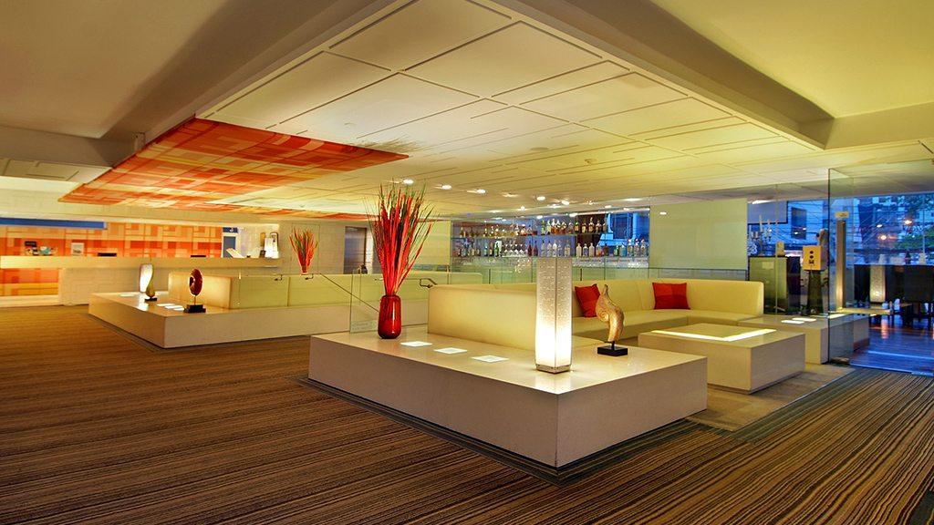 Le Fenix Sukhumvit Hotel - Lobby