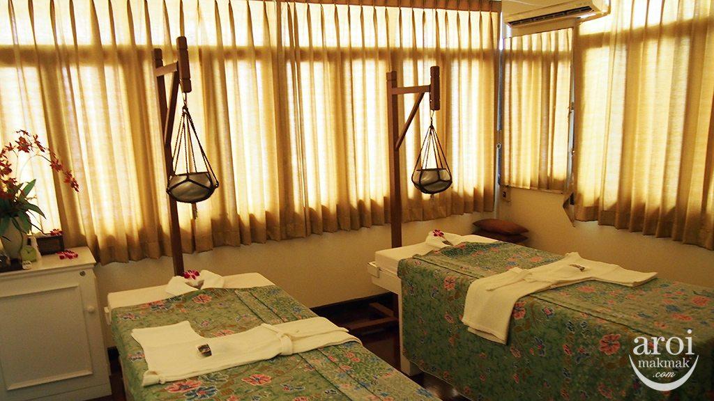 Leyana Spa - Treatment Room