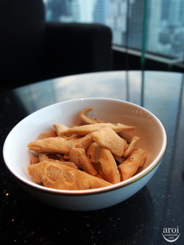 maya - Snack