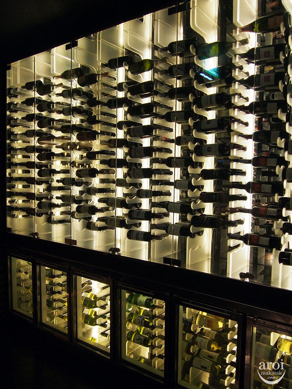 maya - Wine Cellar