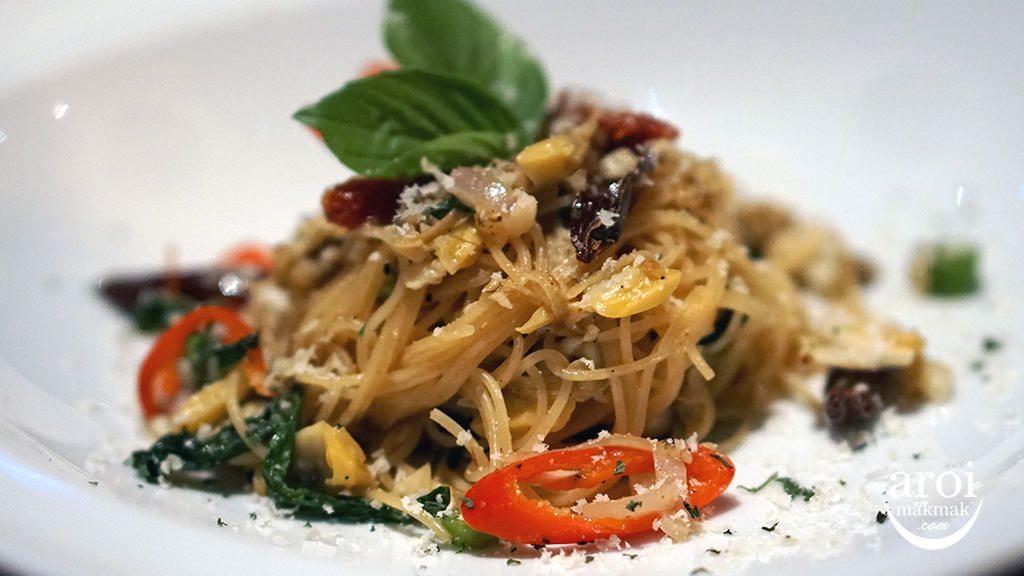 mediniirestaurant-aglioolio