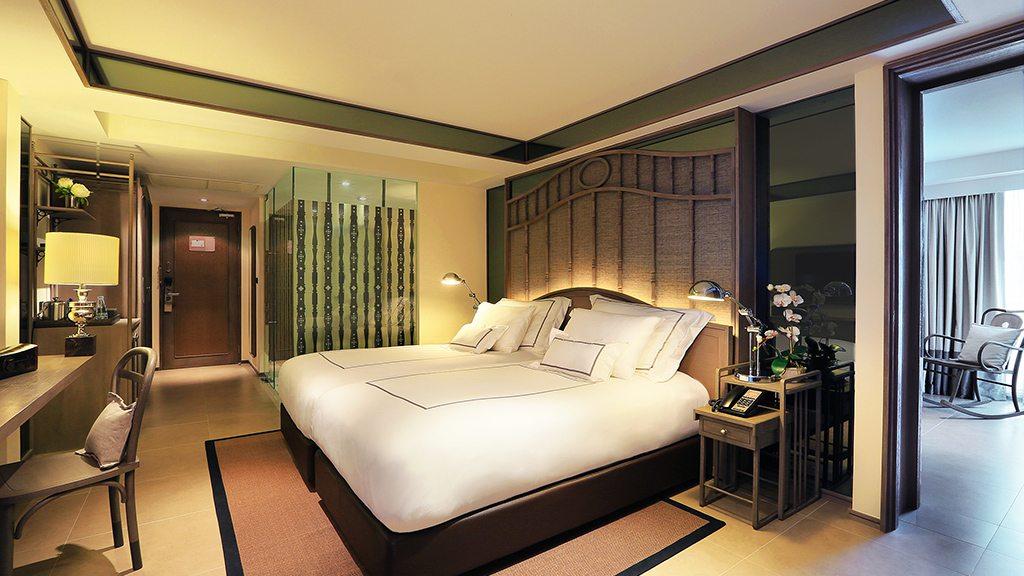 Riva Surya - Deluxe Riva Room