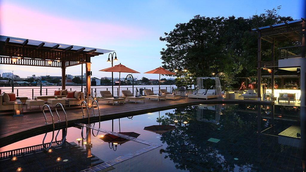 Riva Surya - Swimming Pool